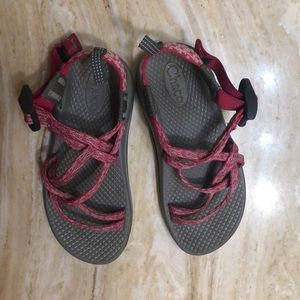 Kids Chacos size 12